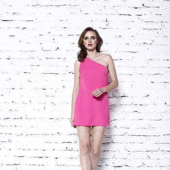 Vestido disponible en Chile.  791158: Color Q o B $19.990