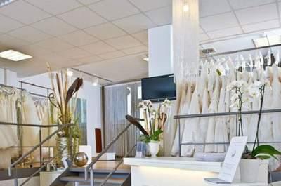 Brautmoden in Stuttgart - Ein Traum in weiß und andere Outfit-Alternativen