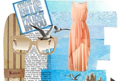 5 tenues parfaites pour aller à un mariage sur la plage
