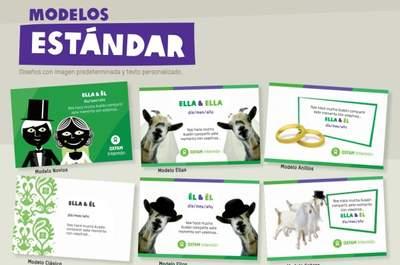Regala un detalle de boda original y solidario para tus invitados con Oxfam Intermón