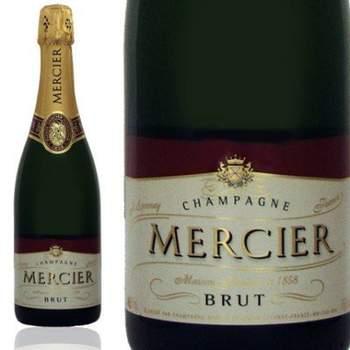 Photo : Champagne Mercier
