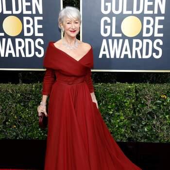 Helen Mirren. Crédits Cordon Press