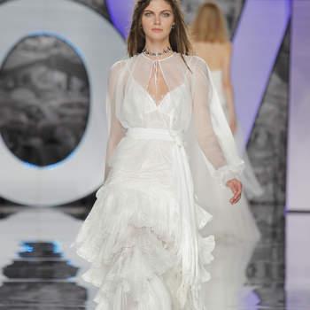50 hinreissende Brautkleider für schlanke Frauen – Entdecken Sie die Welt der Brautmode