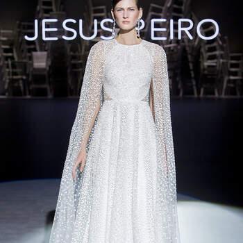 Jesus Peiro. Credits: Ugo Camera