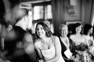 Super-Bräute: So bringen Sie Karriere, Kinder und Hochzeitsvorbereitungen unter einen Hut