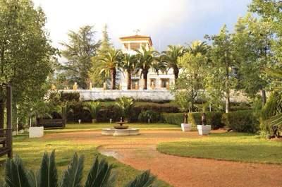 Las 7 mejores haciendas y cortijos para bodas de Córdoba