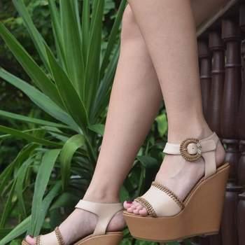Camelia. Credits:  AC Shoes