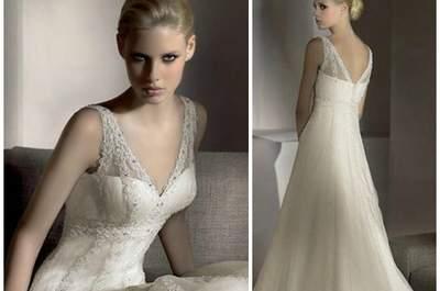 Los 10 vestidos más exclusivos de Vertoni al mejor precio