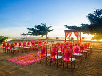 Destination Wedding im Kayumanis Bali