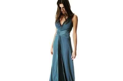 100 vestidos de festa azuis 2016: para  todos os estilos!