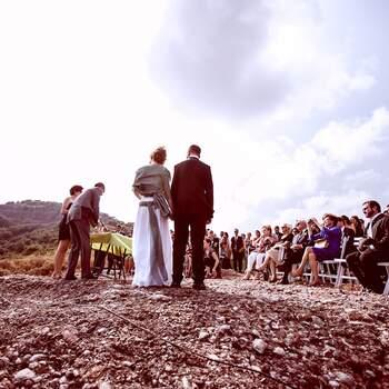Foto: Decibel Casaments, by Esther Esteve