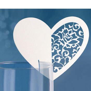 Foto: Marcasitio papel corazón