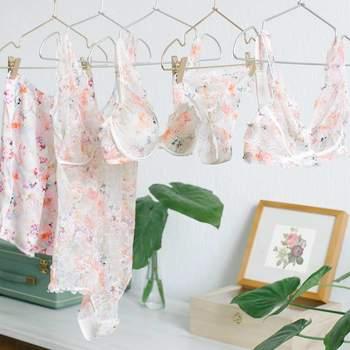 Los mejores diseños de lencería para novias. ¡Más de 20 atractivos conjuntos para elegir el tuyo!
