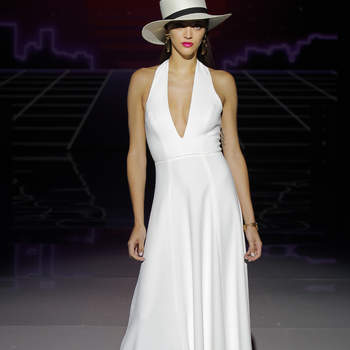 Crédit photo: Barcelona Bridal Fashion Week