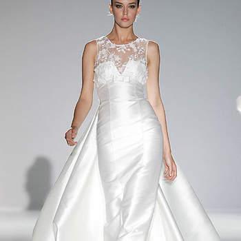 Jordi Dalmau 2013. Photo: Barcelona Bridal Week