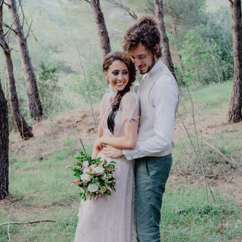 Planning and styling: Federica Cosentino Nature wedding planner @federica_cosentino_wp| Photo e Video:  Erica & Manu - Unique Wedding Photo and Video  - @ericamanuwedding