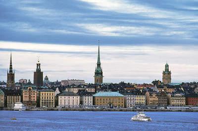 KONKURS! Co powiesz na przedślubny rejs w Skandynawii? Wygraj rejs dla dwojga!