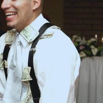 Hochzeits-Accessoires: Foto: Jessica Clifford