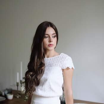 Photo : La Fille du 12ème - Robe Otaduy
