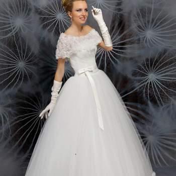 Robe de mariée Oksana Mukha 2013, modèle Grace