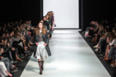 Mercedes Benz Fashion Week Chile, al estilo de las mejores pasarelas