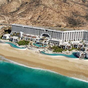 Foto: Hotel Marquis Los Cabos