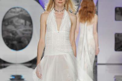 Schlichte Brautkleider finden – Diese minimalistischen Styles überzeugen