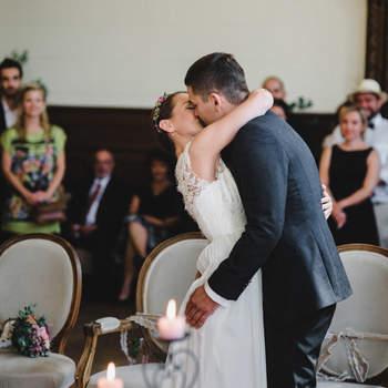 Foto: Lovemoments, Hochzeit von Maria & Markus