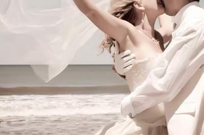 Consejos para encontrar la alianza de bodas perfecta con Argyor