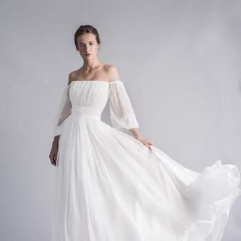 Créditos: Sophie et Voilà | Modelo do vestido: Dante