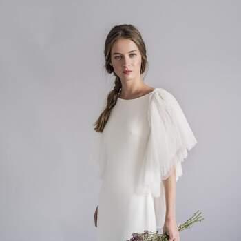 Créditos: Sophie et Voilà | Modelo do vestido: Camely