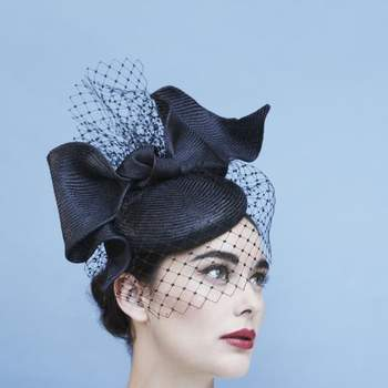 """Hortensia by <a title=""""Gina Foster Millinery"""">Gina Foster Millinery</a>"""