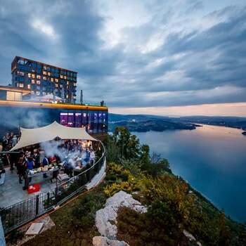 Foto: Bürgenstock Resort Lake Lucerne