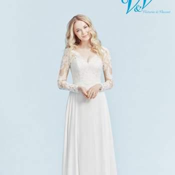 Janina V7746. Victoria & Vincent