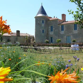 Photo : Château de la Chevallerie