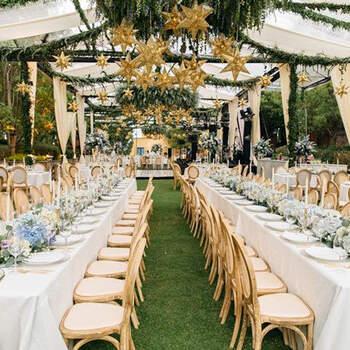 Wedding planner/creator: Guadalupe Alvarez/ Meegan Cardenas - Penzi Weddings | Photographer: Kirsten Kilpatric