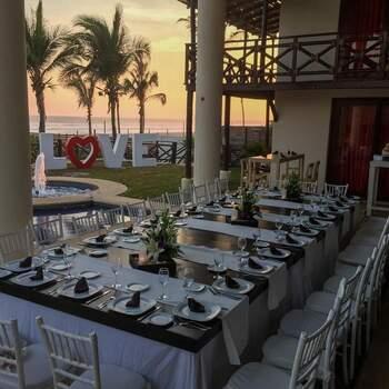 Foto: Eventos Liz Rigard Acapulco