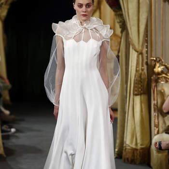 Créditos: Cristina Piña   Atelier Couture