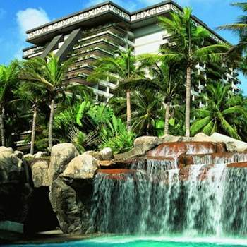"<a href=""https://www.zankyou.com.mx/f/fairmont-acapulco-9957""> Foto: Hotel The Fairmont Pierre Marqués </a>"