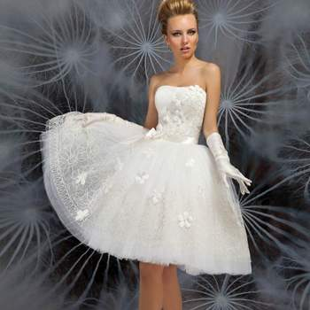 Robe de mariée Oksana Mukha 2013, modèle Betsy