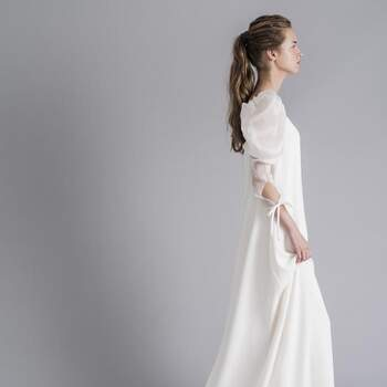 Créditos: Sophie et Voilà | Modelo do vestido: Danah
