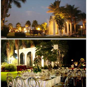 Credits: Hacienda Herradero Viejo - Messico