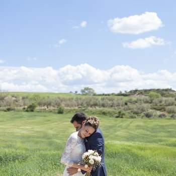 Vota por la foto de pareja más especial en primavera