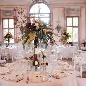 Photo: Maison Mariage Party & Wedding