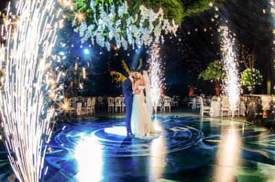 ¿Quieres una boda planeada a la perfección? ¡Descubre cómo lograrla!