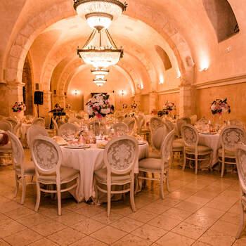 Photo: Roxana Wedding Planner