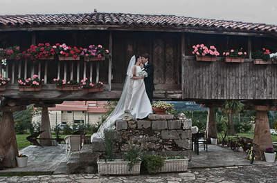 ¿Cómo trabaja tu fotógrafo de boda? ¡6 preguntas imprescindibles para conocerle!