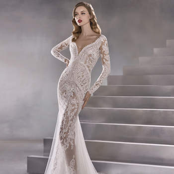 Interstellar, Atelier Pronovias 2020