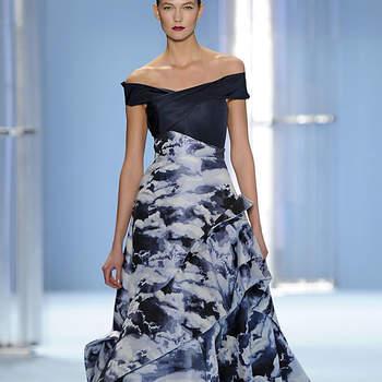 Carolina Herrera New York RTW Fall Winter 2015 February 2015