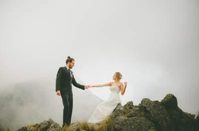Cosas que deben estar más que preparadas para tu boda: ¡La lista definitiva!